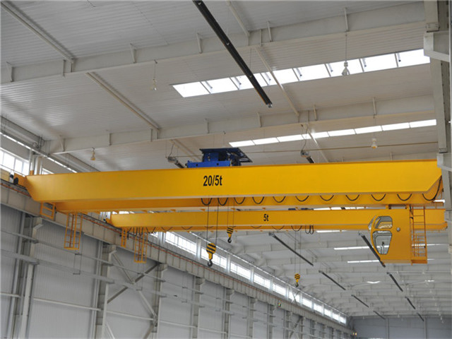 Good overhead crane of 20 ton for sale