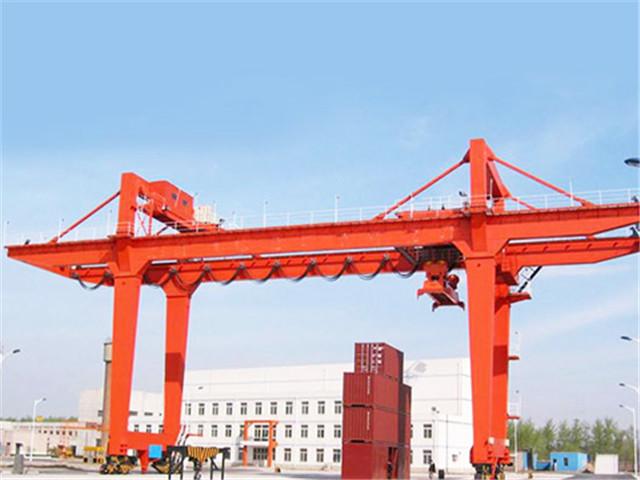 Best Gantry Crane manufacture